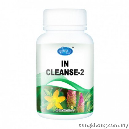 H04 清肝利胆宝 IN CLEANSE-2