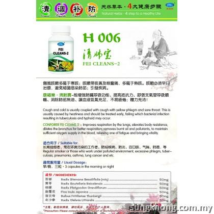 H06 清肺宝 FEI CLEANS-2