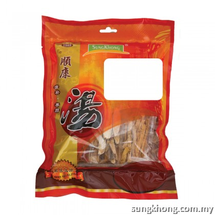 无硫磺清参宁神汤(甘甜) Sulfur-free Shen Xu Ning Seng Tang(Bitter)