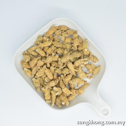 8年野山老泡参 8 Year American Ginseng(38g)