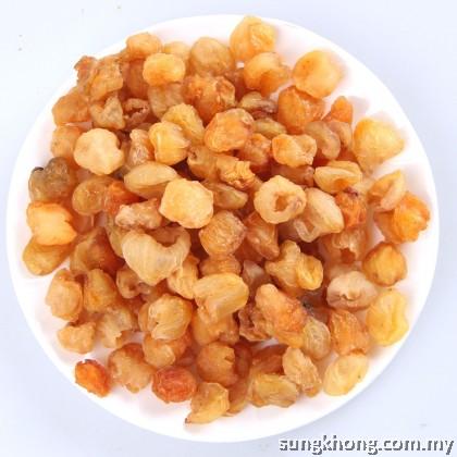 AA龙眼干桂圆肉 Dried longan Pulp(100g)