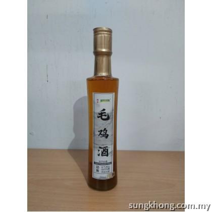 补血圣品毛鸡酒 Greater Coucal Wine (250ml)