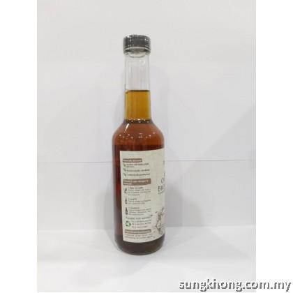 BIO TREE 生醡有机糙米醋 BIO TREE Raw Organic Brown Rice Vinegar(270ml)